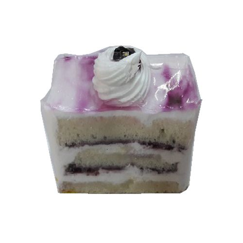Cake R Us Pastry - Blue Berry, 2 pcs box