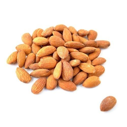 Onyyx mithai Dry Fruits - Salted Badam / Almond Premium, 100 gm