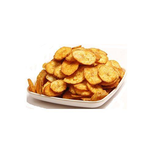 Jainam Dryfuits & Sweets  Namkeen - Banana Tomato, 200 g Pack of 2