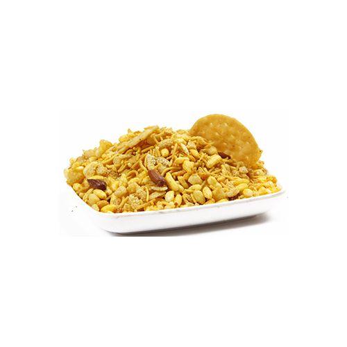 Jainam Dryfuits & Sweets  Namkeen - Bhadang Bhel, 200 g Pack of 2