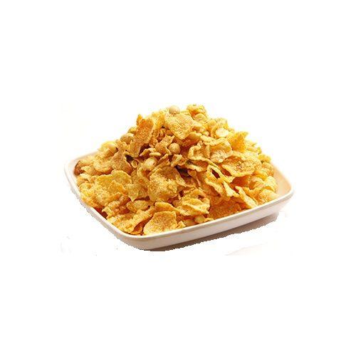 Jainam Dryfuits & Sweets  Namkeen - Corn Chivda, 200 g Pack of 2