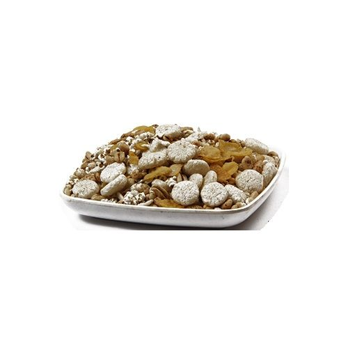 Jainam Dryfuits & Sweets  Namkeen - Diet Multigrain, 200 g Pack of 2