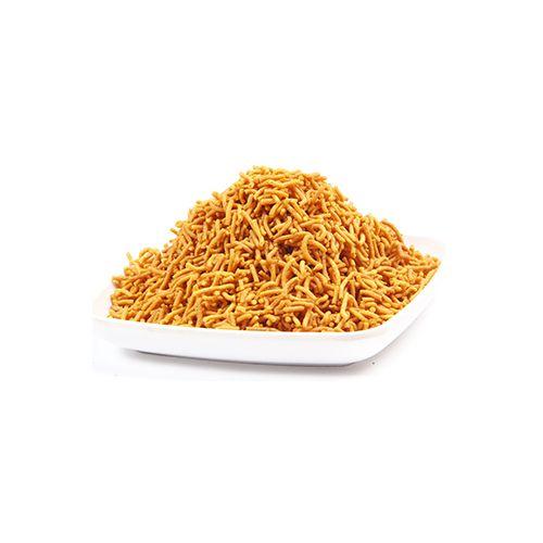 Jainam Dryfuits & Sweets  Namkeen - Garlic Sev, 200 g Pack of 2