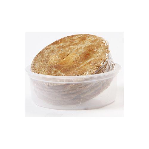 Jainam Dryfuits & Sweets  Namkeen - Methi Bhakhri, 200 g Pack of 2