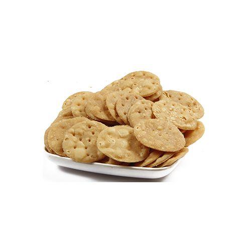 Jainam Dryfuits & Sweets  Namkeen - Sev Puri, 200 g Pack of 2