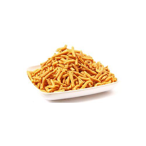 Jainam Dryfuits & Sweets  Namkeen - Thikha Gathiya, 200 g Pack of 2