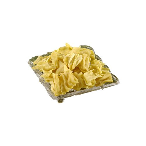 Jainam Dryfuits & Sweets  Namkeen - Papdi, 200 g Pack of 2