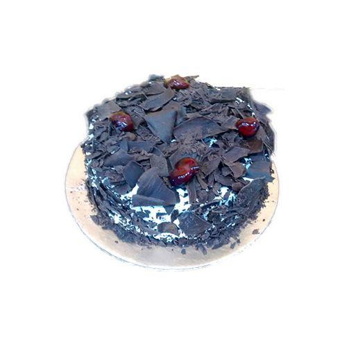 Ramas Cakes and Chocolates Fresh Cake - Black Forest, 1 kg