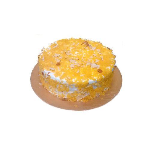 Ramas Cakes and Chocolates Fresh Cake - Motichoor, 1 kg