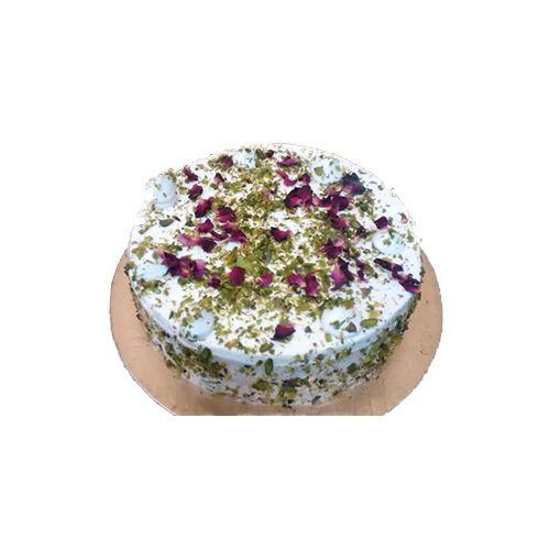 Ramas Cakes and Chocolates Fresh Cake - Rasmalai, 1 kg