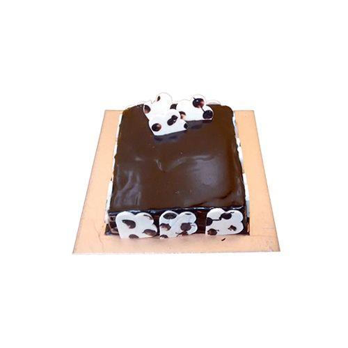 Ramas Cakes and Chocolates Fresh Cake - Swiss Truffle, 500 gm