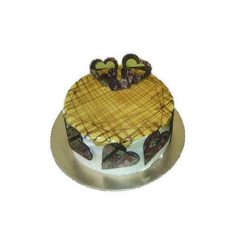 Ramas Cakes and Chocolates Fresh Cake - Thandai, 500 g