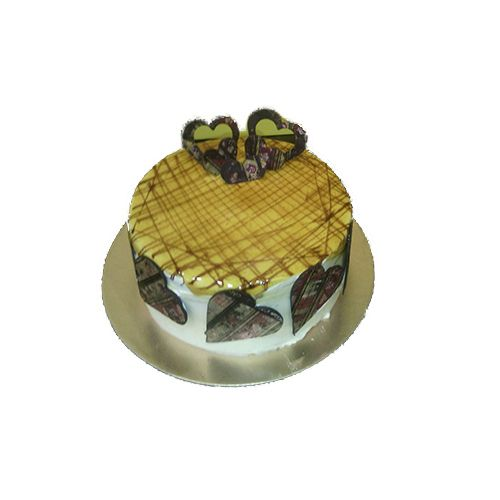 Ramas Cakes and Chocolates Fresh Cake - Thandai, 1 kg