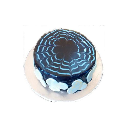 Ramas Cakes and Chocolates Fresh Cake - Zebra Tort, 500 g