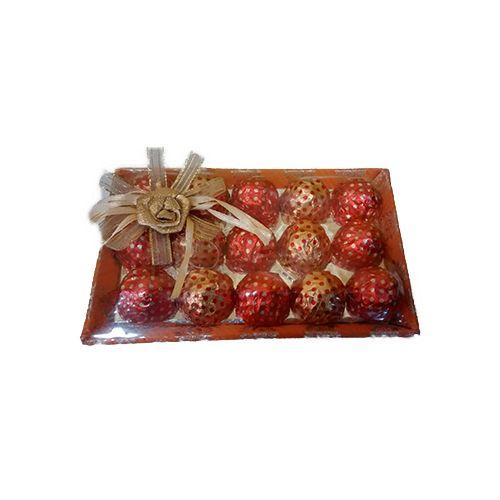 Lebon Classic Chocolates - Broket Tray, 1 pc