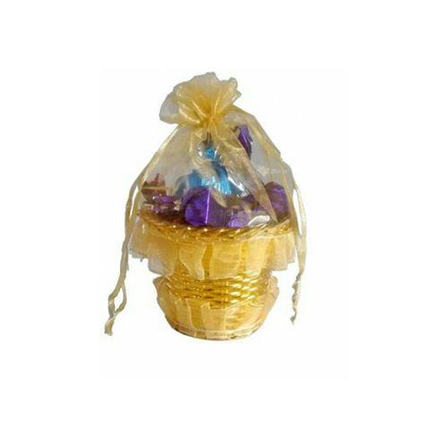 Lebon Classic Chocolates - Golden Potlis, 1 pc