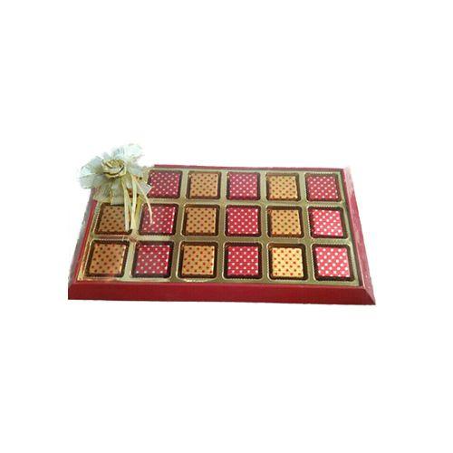 Lebon Classic Chocolates - Lebon Frame Of 106, 1 pc