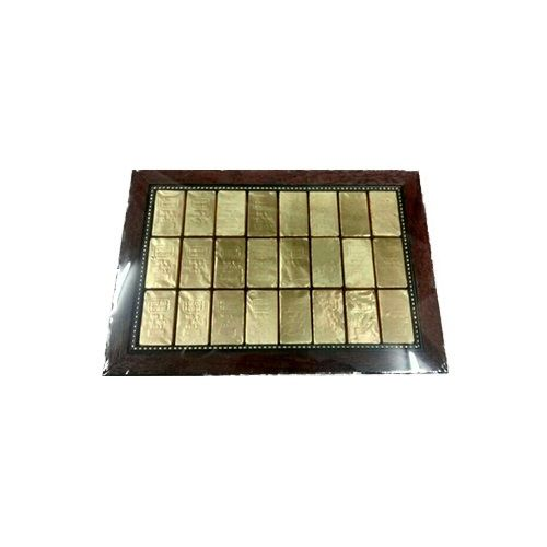 Lebon Classic Chocolates - Lebon Frame Of 111, 1 pc