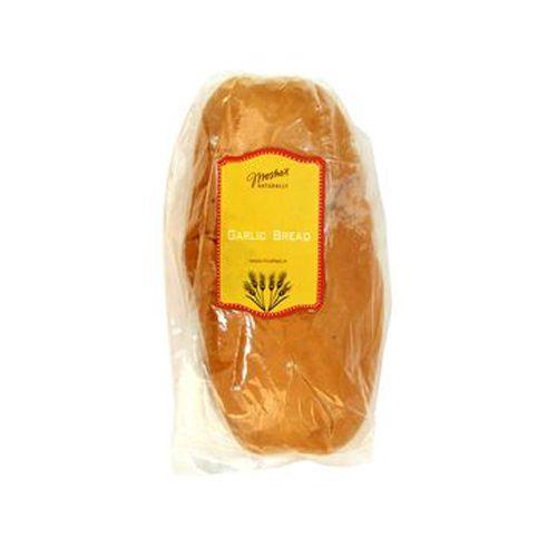 Moshe's Bread - Garlic, 250 g Pack of 3