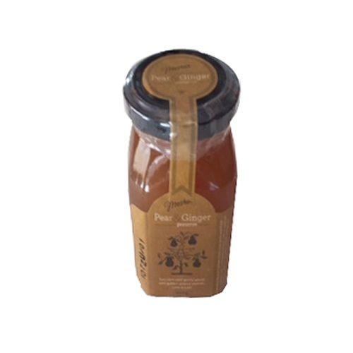 Moshe's Jam - Pear & Ginger, 250 g