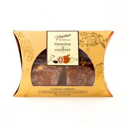 Moshe's Cookies - Florentine, 200 gm