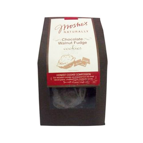 Moshe's Cookies - Chocolate Fudge, 250 g