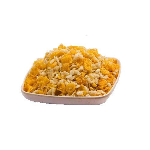 EASTERN SWEETS BY SANGEETA Namkeen - Corn Chewda, 500 g Plastic Poly