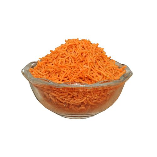 EASTERN SWEETS BY SANGEETA Namkeen - Spicy Sev, 500 gm Plastic Poly