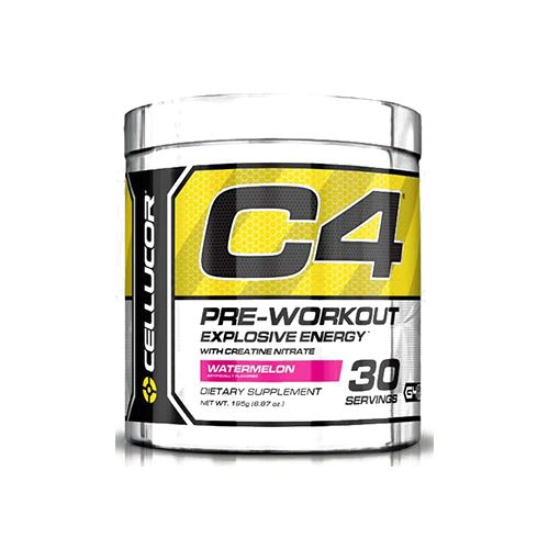 Cellucor C4 Gen - 4 - Water Melon, 30 servings