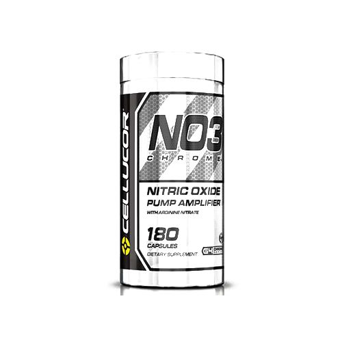 Cellucor No3 Chrome, 180 Caps