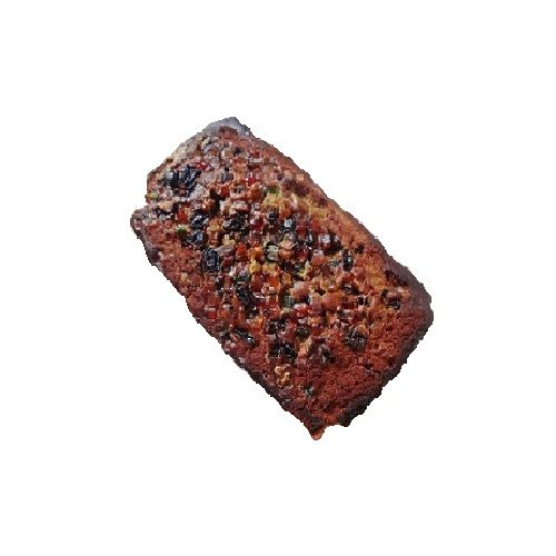 Cake Kitchen Plum Cake, 350 g Box