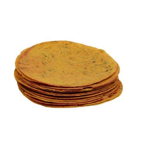 Neelkanth Sweets N dryfruits  Snacks - Spl  Garlic Khakhra, 400 gm