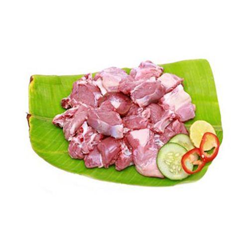 Shiva Farms Mutton - Pre-Cut With Bone, Large Piece, 1 kg