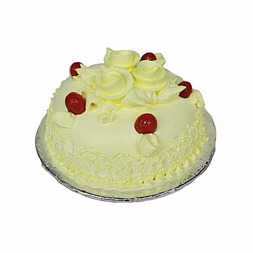 Cake Bright Fresh Cake - Butter Scotch, 1 kg