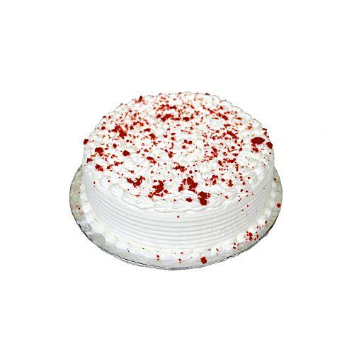 Cake Bright Fresh Cake - Red Velvet Cheese, 1 kg