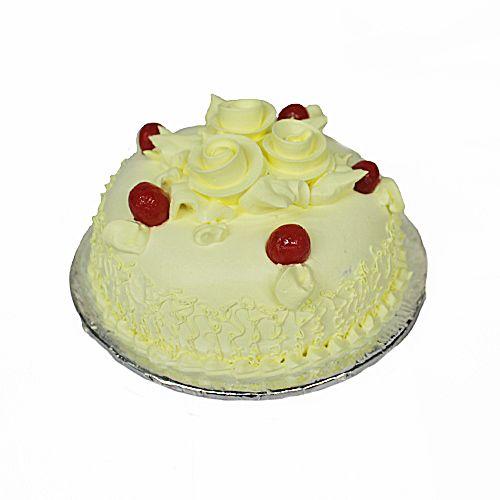 Cake Bright Fresh Cake - Butter Scotch, 500 g