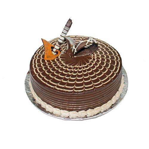 Cake Bright Fresh Cake - Hazelnut, 500 g