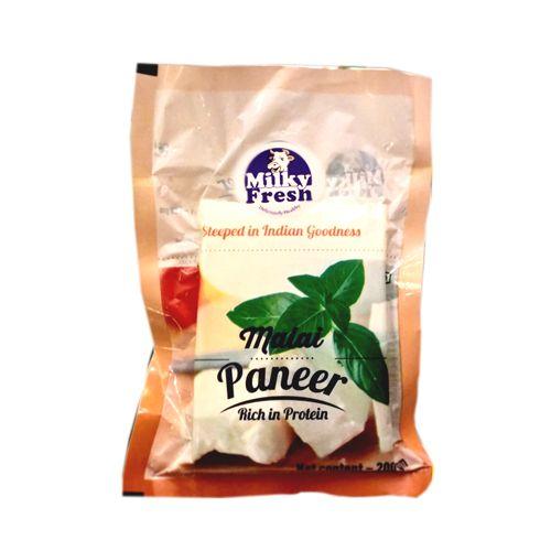 Milky Fresh  Paneer, 200 g