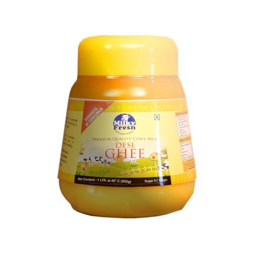 Milky Fresh  Ghee Jar, 200 ml