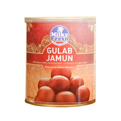 Milky Fresh  Sweets - Gulab Jamun, 1 pc