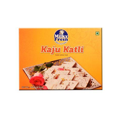 Milky Fresh  Sweets - Kaju Katli, 400 g