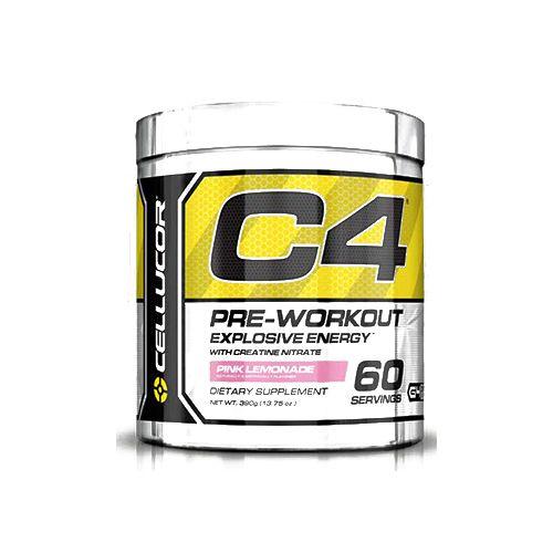 Cellucor C4 Gen - 4 - Pink Lemonade, 60 servings