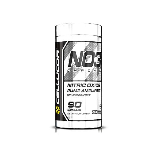 Cellucor No3 Chrome, 90 caps