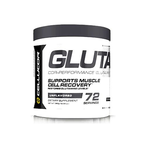 Cellucor Ccor Foundation Glutamine, 72 servings