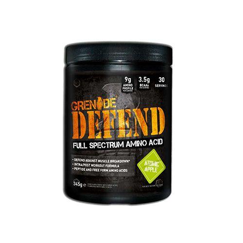 Grenade Defend - Atomic Apple, 345 g