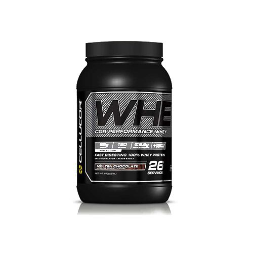 Cellucor Cor Performance Whey - 25G Protein Gen 4, Molten Chocolate, 2 lbs