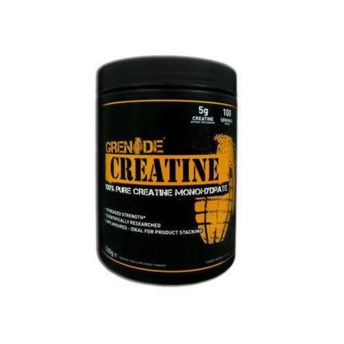 Grenade Essentials Creatine, 500 gm
