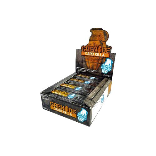 Grenade Grenad Carb Killa 60G - Cookies, 12 pcs