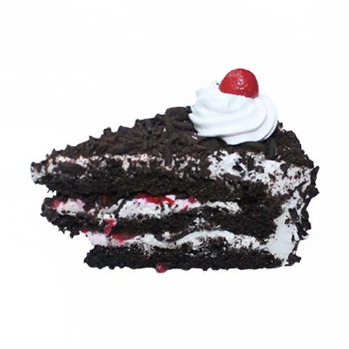 Cake Bright Pastry - Black Forest, 3 pcs