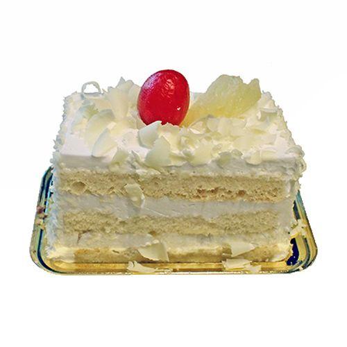 Cake Bright Pastry - Pinneapple, 3 pcs